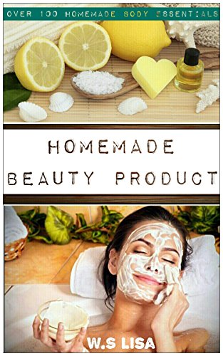 100 Organic Skin Care Products - 8