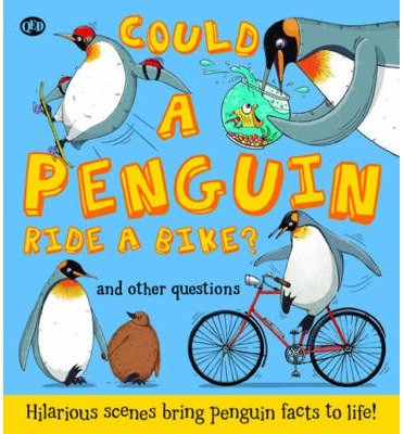 Download Could a Penguin Ride a Bike?(Hardback) - 2014 Edition pdf