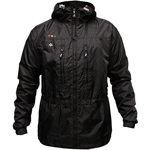 Lrg Core Collection Hooded Windbreaker Jacket (Lrg Windbreaker)