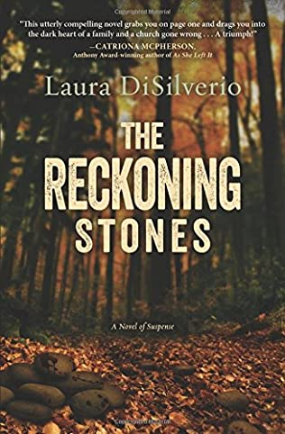 book cover of The Reckoning Stones