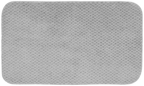 Garland Rug Cabernet Nylon Washable Rug, 24-Inch by 40-Inch,