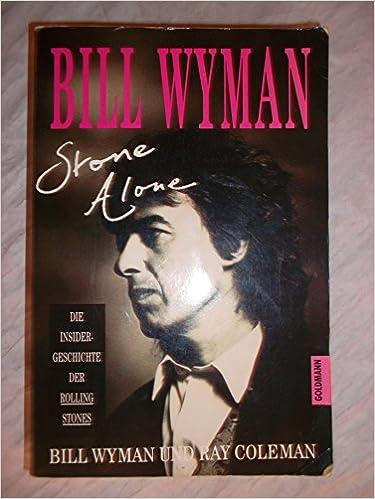 Bildergebnis für fotos von stones-bücher des bill wyman