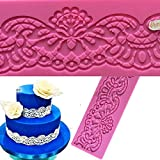 Mold Silicone For Sugar Cakes - Best Reviews Guide