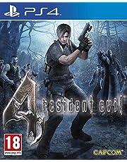 Resident Evil 4: Remastered - Playstation 4 (PS4)