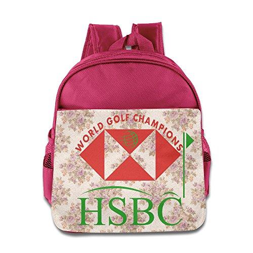 world-golf-hsbc-champions-kids-school-backpack-bag-pink