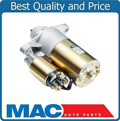 100% New True Torque Starter Motor for 97-10 Ford Explorer 4.0L Automatic (Ford Aerostar Starter Motor)