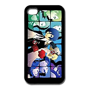 Persona 3 Aegis Slim Case Case Cover For IPhone 4/4s - Style Cover wangjiang maoyi
