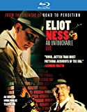 Eliot Ness: An Untouchable Life [Blu-ray]