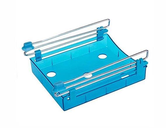 Kühlschrank Klemmschublade : Cosanter kühlschrank schublade organizer space saver regal