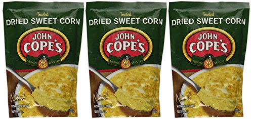 john copes dried corn - 1
