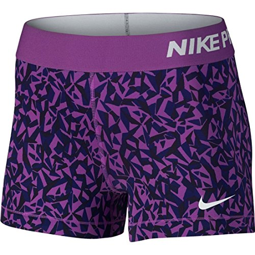 nike-pro-3-cool-short-facet-womens-shorts-size-small