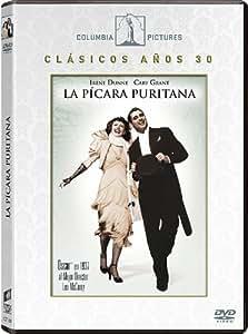 La Pícara Puritana [DVD]