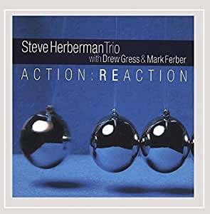 Action:Reaction