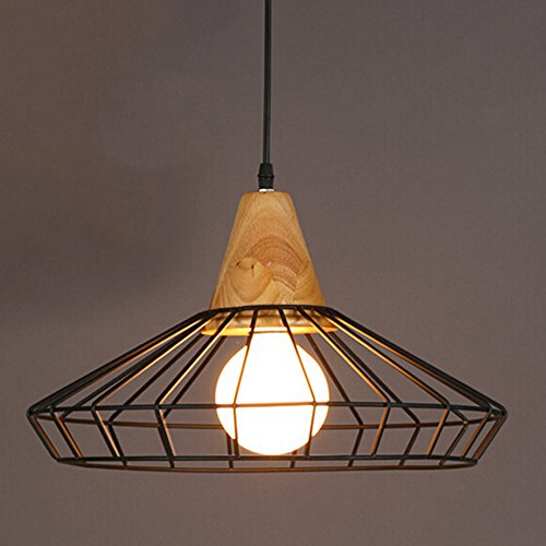 cheap rustic lighting. fine rustic mklot rustic black metal cage shade dining room pendant light with e26 bulb  sockets 60w painted finish inside cheap lighting