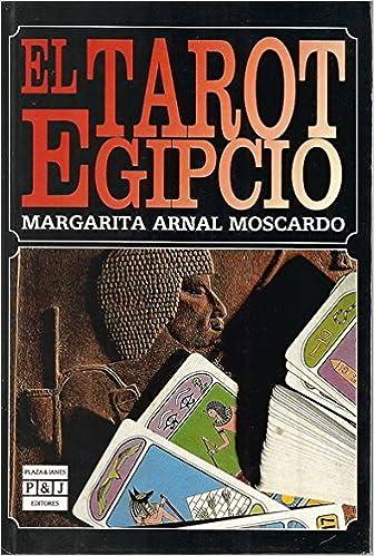 El tarot egipcio: Margarita Arnal Moscardó: Amazon.com: Books