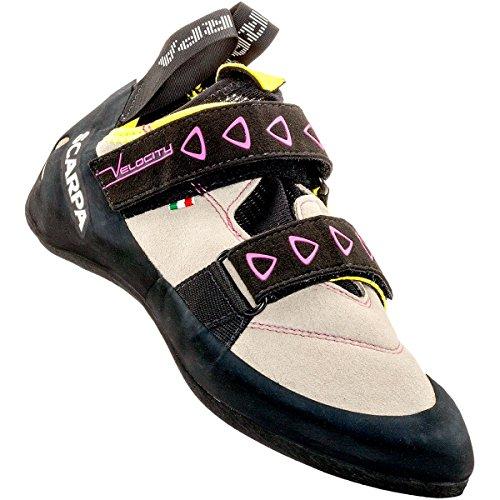 Escalada De Gray W Zapatos Velocity yellow Scarpa cwIavZ0qnW