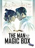 51GyGaj3DCL. SL160  - The Man with the Magic Box (Movie Review)