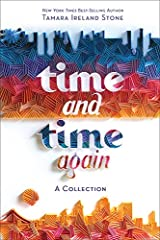 Time and Time Again [Time Between Us & Time After Time bind-up] Paperback