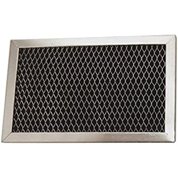 Amazon com: OEM LG Microwave Charcoal Filter for LMV1683ST