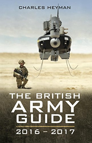 british army - 4