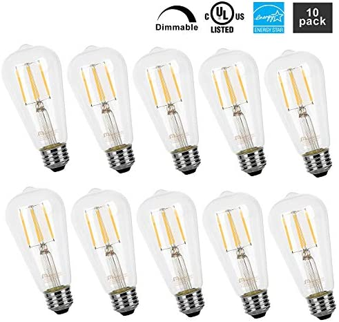 Mastery Mart Dimmable Equivalent Decorative product image