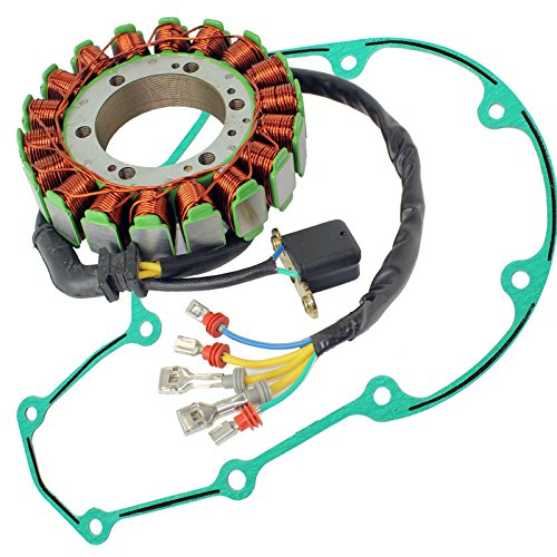 (CALTRIC STATOR and GASKET FIT HONDA MUV700 MUV 700 BIG RED 700 2009-2013)