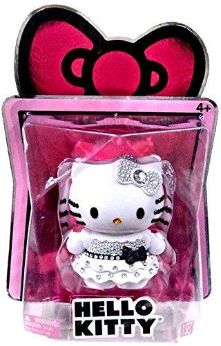Hello KittyTM Crystal Kitty Doll - Limited Edition Cute Hello Kitty Crystal