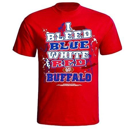 san francisco 2b944 37d27 Amazon.com : NFL Buffalo Bills Football