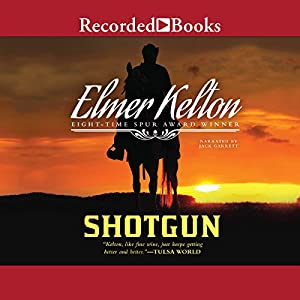 Shotgun Audiobook