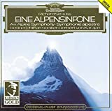 Eine Alpensinfonie (An Alpine Symphony)