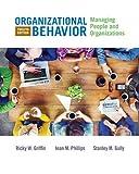 img - for Organizational Behavior: Managing People and Organizations book / textbook / text book