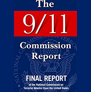 The 9/11 Commission Report Hörbuch