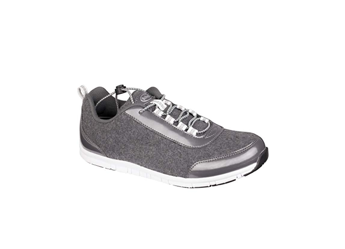 Bamba Dr.Scholl Dr.Scholl Dr.Scholl Wind Step Two Gris T.38 e816cd