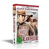 Rawhide - Tausend Meilen Staub - Season 7. 2