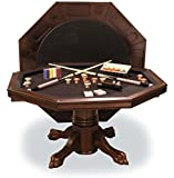 Signature Combination Game Table (Mahogany)