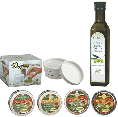 bread olive oil - 8