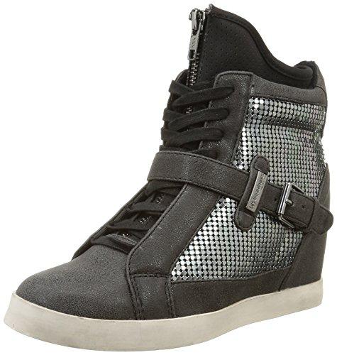 Hautes M Belarbi par Femme Les Tropéziennes Calista Sneakers CqAwfxv