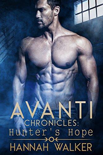 Hunters Hope Avanti Chronicles Book ebook product image