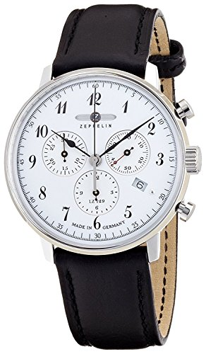 ZEPPELIN Watches LZ129 Hindenburg 70861 men's [regular imported goods]