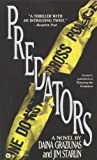 img - for Predators by Daina Graziunas (1997-07-01) book / textbook / text book