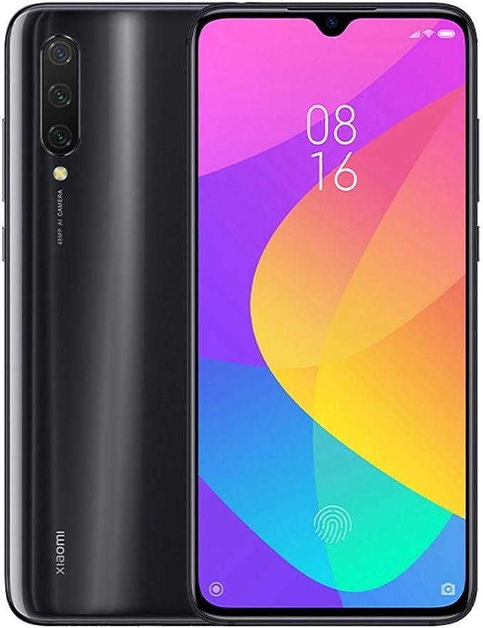 Xiaomi Mi 9 Lite 6 + 64GB Gris Onyx / Grey [Versión Europea ...