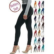 Lush Moda Extra Soft Leggings - Many Colors