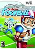 Family Fun Football - Nintendo Wii