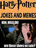 Welcome to the Wizarding World of Harry Potter!All the wizards and witches can enjoy these hilarious  and crazy jokes and memes from the collection of Harry Potter. These are the best memes the internet has to offer. You can spend your time enjoying ...