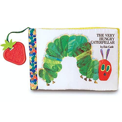 Kids Preferred the World of Eric Carle: The Very Hungry Caterpillar Soft Book by Kids Preferred