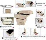 MyGone Center Console Armrest Box for 2014-2020