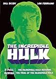 Incredible Hulk Returns