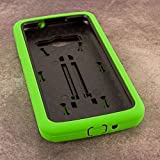 Empire MPERO IMPACT XL Series Kickstand Case for Samsung ATIV S Neo I800 I8675 - Retail Packaging - Neon Green