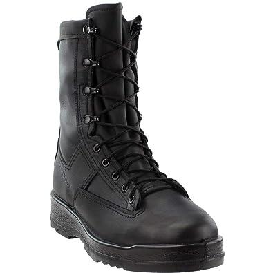 Belleville 880ST Waterproof Steel Toe Flight and Flight Deck Boot - 3 M US  - Black 1f638e3ec