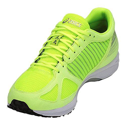 De Chaussures Jaune 6 Asics Aw18 Tartherzeal Course ATTqz0a